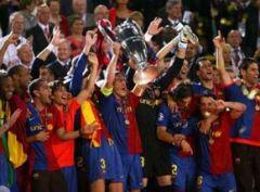 Игроки «Барселоны» получили в этом сезоне 47 млн. евро премиальных