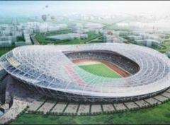 Новый НСК «Олимпийский» откроют матчем с Германией