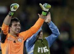 Аргентина— Уругвай. Может это должен был быть финал?