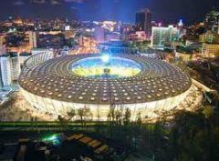 Все стадионы Евро 2012. Узнайте больше о футбольных стадионах Украины к Евро 2012!