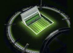 Самые уникальные стадионы в мире: «The Wall» в Катаре