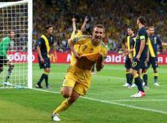 А вы предугадали исход матчей Евро 2012?