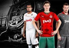 ФК Локомотив Москва— будет ли чемпионство в этом сезоне?