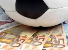 Футбол и мафия— как отмываются деньги в большом футболе
