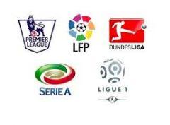 Результативность европейских чемпионатов. Где забивают чаще?