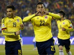 Копа Америка— 2015. Колумбия обыгрывает Бразилию
