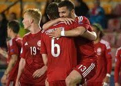 Сербия покидает молодёжный чемпионат Европы
