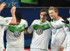 Вольфсбург впервые в истории проходит в четвертьфинал Лиги чемпионов