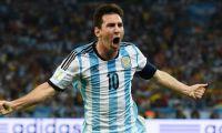 Месси бьёт рекорд Батистуты и выводит Аргентину в финал Кубка Америки