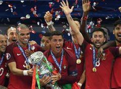 Евро 2016. Итоги