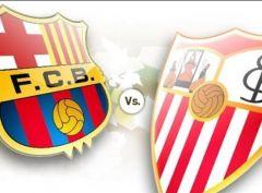 Барселона— Севилья. Прогноз на матч Суперкубка Испании 2016