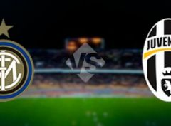 Серия А. Интер— Ювентус. Прогноз на матч 18.09.2016