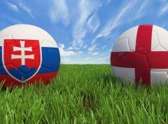 Словакия— Англия. Отбор на ЧМ 2018. Прогноз на матч
