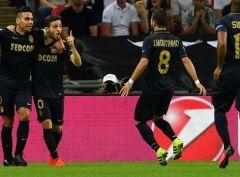 Монако сенсационно переигрывает на выезде Тоттенхэм