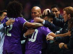 Реал играет вничью с Севильей и обновляет рекорд Испании по играм без поражений