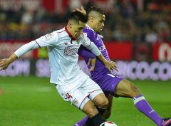 Беспроигрышная серия мадридского Реала прервалась на «Рамон Санчес Писхуан»