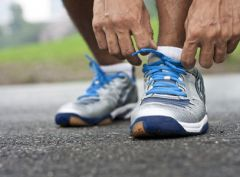 Как выбрать спортивную обувь для бега?