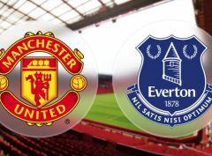 Манчестер Юнайтед— Эвертон. Прогноз на матч 04.04.2017