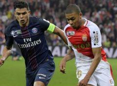 ПСЖ обыгрывает Монако в матче за Суперкубок Франции