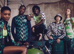 Форма сборной Нигерии настолько бесподобна, что у фирмы Nike закончились её экземпляры в магазинах