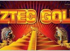 Aztec Gold— вперёд за поисками сокровищ цивилизации ацтеков