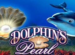 Dolphin's Pearl— топ-игровой слот казино Адмирал! Попробуй, если не играл ранее!