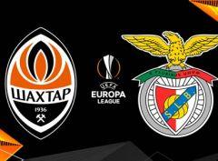 Украина против Португалии в еврокубках