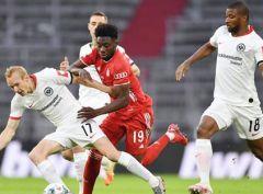 Бавария и Байер сыграют в финале Кубка Германии