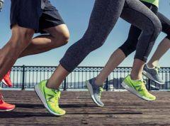 Как выбрать кроссовки на каждый день