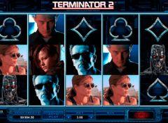 Игровой автомат Terminator 2 JG— окунись в 90-е