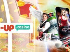 Нравится играть в игровые автоматы? Казино Pin Up дарит шикарный бонус при пополнении