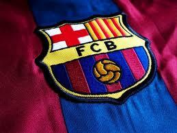 Барселона эмблема