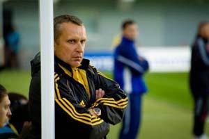 Арсенал - Ильичёвец 0:0 фото