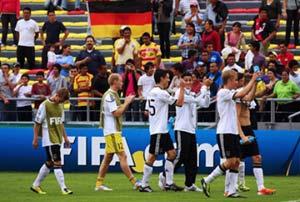 Чемпионат Мира U-17