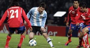 аргентина коста-рика 3-0 фото