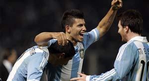 аргентина - коста рика фото