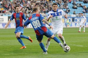 Арсенал - Динамо Киев 6 тур фото