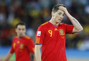 Италия - Испания 2:1 товарищеский матч