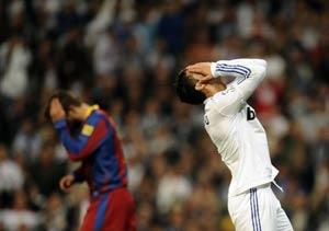 суперкубок испании первый матч фото
