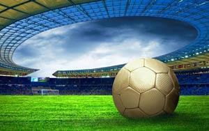 время трансляции футбольных матчей