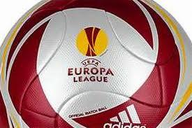 лига европы мяч