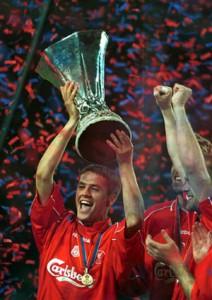 финалы Лиги Чемпионов и Кубка УЕФА