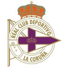 Депортиво - неожиданный участник испанской сегунды