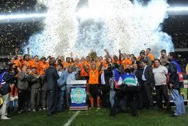 финал кубка 2011