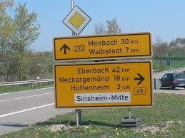 Поворот на Хоффенхайм