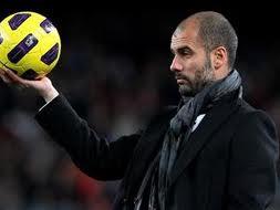 тренер Барселоны фото