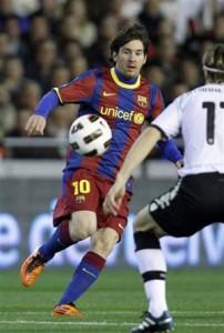 Многие только и едут в Испанию, чтобы увидеть в живую его игру