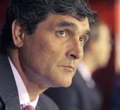 Хуанде Рамос - один из провалов в политике Леви