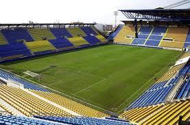 Эль Мадригал - стадион Вильяреала