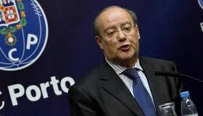 Пинту да Кошта - президент Порту